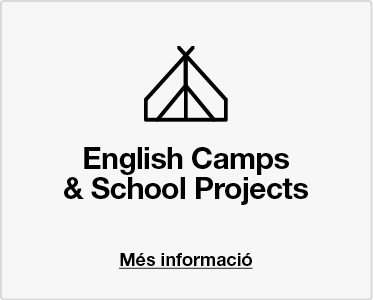 english camps & projects at home