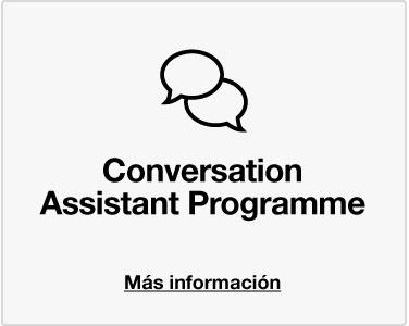 conversation assistant programme