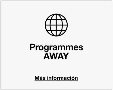 programmes away